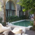 Photo de Rimondi Boutique Hotel
