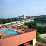 Foto Holiday Inn Austin-Town Lake