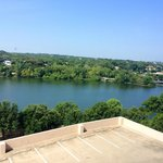 Foto van Holiday Inn Austin-Town Lake