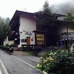 Photo of Hotel Albergo Aigle