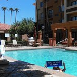 Foto Courtyard  by Marriott Phoenix Camelback