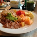 Holiday Inn Monterrey Valle照片