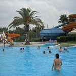 Foto di Sunrise Park Resort and Spa