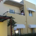Bilde fra Golden Bay Apartments