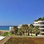 Pullman Marseille Palm Beach resmi