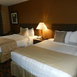 BEST WESTERN PLUS Denver Hotel Foto