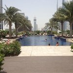Φωτογραφία: JW Marriott Marquis Dubai
