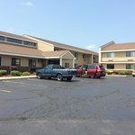 AmericInn of West Bend resmi