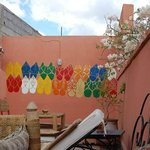 Hostel Riad Marrakech Rouge의 사진