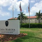 Photo of Casa Marina, A Waldorf Astoria Resort