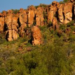 Waterberg Wilderness Lodge Foto