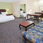 Foto de Hampton Inn Livingston