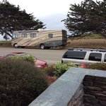 Photo de Fireside Inn on Moonstone Beach