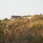 Foto de Zulu Nyala Game Lodge
