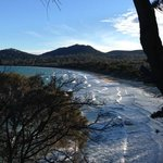 Foto de Freycinet Lodge