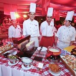 Swiss National Day Celebration