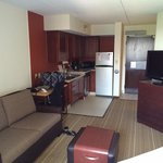 Residence Inn Minneapolis Edina Foto