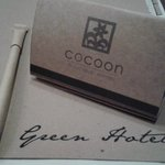 Foto de The Cocoon Boutique Hotel