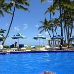 Φωτογραφία: The Kahala Hotel & Resort