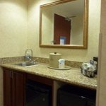Bilde fra Hampton Inn & Suites Pocatello