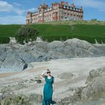 Photo de The Headland Hotel - Newquay
