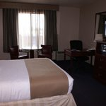 Bilde fra BEST WESTERN PLUS Great Northern Inn