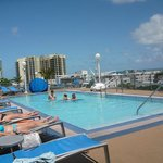 Foto de Courtyard by Marriott Miami Beach South Beach
