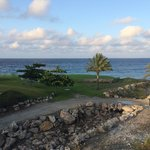 Santa Barbara Beach & Golf Resort, Curacao resmi