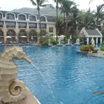 Foto de Phuket Graceland Resort & Spa