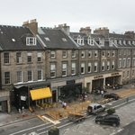 Crowne Plaza Edinburgh - The Roxburghe resmi