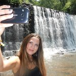 SELFIE @ Falls at Roswell Mill