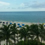 Foto de Residence Inn by Marriott Fort Lauderdale Pompano Beach/Oceanfront