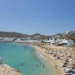 Photo de Argo Hotel Mykonos