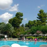 Holidays In Evia Resort照片