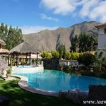 Photo de Aranwa Sacred Valley Hotel & Wellness