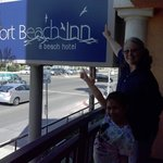 Foto van BEST WESTERN PLUS Newport Beach Inn