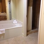 Φωτογραφία: Hampton Inn Charlotte - South Park