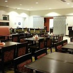 Φωτογραφία: Hilton Garden Inn Denver Cherry Creek