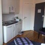 Photo de Basic Hotel Marken