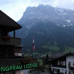 Foto de Jungfrau Lodge Swiss Mountain Hotel