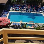 Photo de Sun Apartments Marmaris