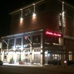 Hampton Inn and Suites Clayton / St Louis - Galleria Areaの写真