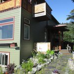 Photo de Seward Front Row B&B