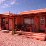 Φωτογραφία: Tombstone Sagebrush Inn