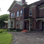 Photo of Cook Mansion Bed and Breakfast
