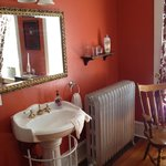 Photo de Cook Mansion Bed and Breakfast