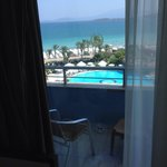 Φωτογραφία: Sheraton Cesme Hotel Resort & Spa