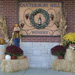 The Canterbury Hill Winery & Restaurant