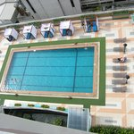 Evergreen Place Bangkok Foto
