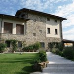 Foto de Massoni Bed & Breakfast